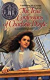 img - for The True Confessions of Charlotte Doyle by Avi published by HarperCollins (2003) book / textbook / text book