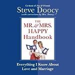 The Mr. & Mrs. Happy Handbook   Steve Doocy