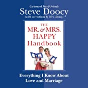 The Mr. & Mrs. Happy Handbook | [Steve Doocy]