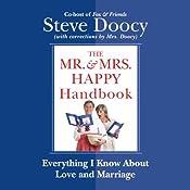 The Mr. & Mrs. Happy Handbook | [Steve Doocy]