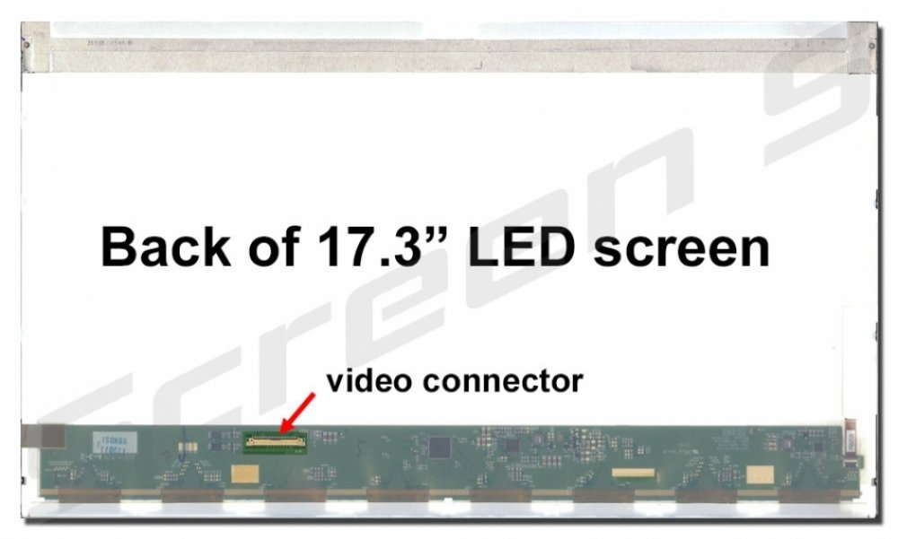 LG LP173WD1(TL)(G2) Replacement Screen for Laptop LED HDplus Matte. Same Day Shipping. 2 Year Warranty b173rtn01 1 fit b173rtn01 3 b173rtn01 n173fge e23 lp173wd1 tpe1 edp 30pin lcd led panel laptop screen