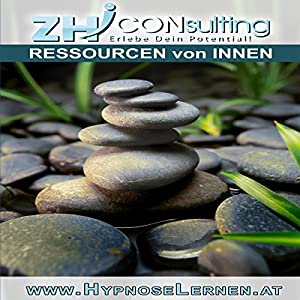 Ressourcen von Innen Hörbuch