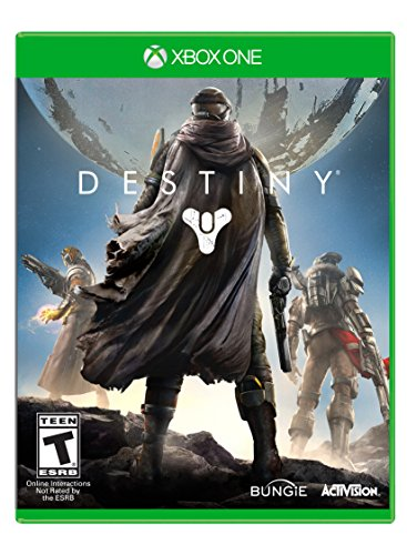 Destiny – Xbox One image