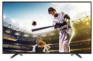 Hisense 50H6B 50-Inch 1080p Smart LED TV (2015 Model)
