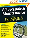 Bike Repair and Maintenance For Dummies