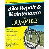 Bike Repair & Maintenance for Dummiesby Dennis Bailey