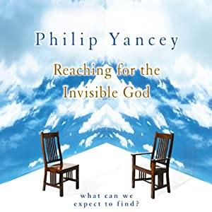 Reaching for the Invisible God | Livre audio
