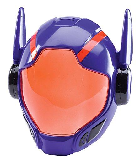 Big Hero 6 Hiro Hamada Mask