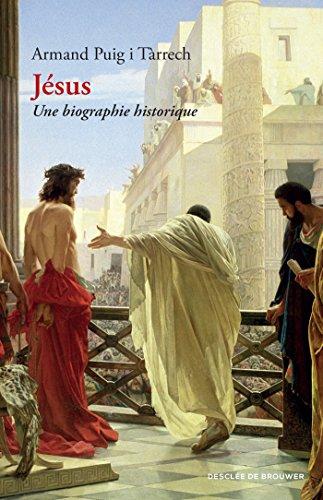 Jésus: Une biographie historique