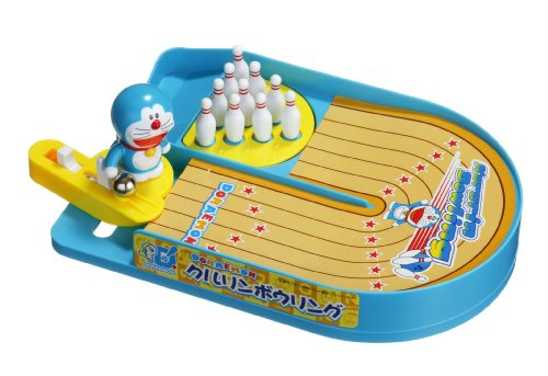 Doraemon Bowling phosphorus cycle