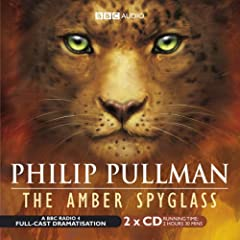 Reseed: The Amber Spyglass (His Dark Materials) - Philip Pullman