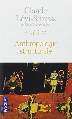 anthropologie-structurale-pocket-agora