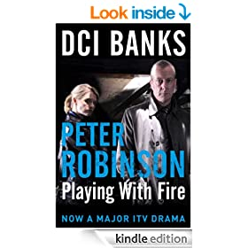 DCI BANKS: Playing With Fire (An Inspector Banks Mystery)