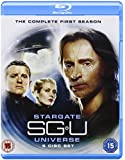 Stargate Universe: The Complete First Season [Blu-ray]