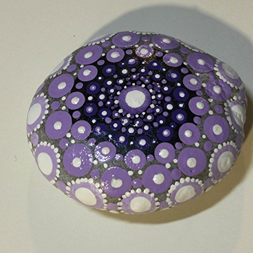 Painted rock, painted stone, #15 (Painted Rocks compare prices)