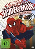 Der ultimative Spider-Man - Volume 2: Spider-Man gegen Marvels Super-Schurken [Alemania] [DVD]