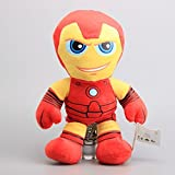 Iron Man 14 Inch Toddler Stuffed Plush Kids Toys