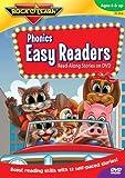 Phonics Easy Readers DVD