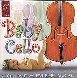 echange, troc London Cello Orchestra, Simon - Baby Cello