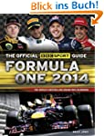 The Official BBC Sport Guide: Formula...