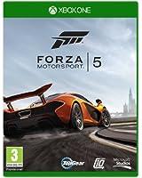 Forza motorsport 5 [import anglais]