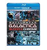 Battlestar Galactica: Blood & Chrome (Blu-ray + DIGITAL HD with UltraViolet)
