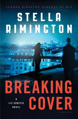 Breaking Cover (Liz Carlyle Novels)