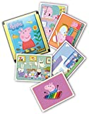 PEPPA PIG ~ PANINI STICKER COLLECTION ~ 10 PACKETS PEPPA PIG'S WORLD STICKER COLLECTION ~