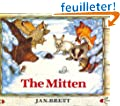 The Mitten Board Book Edition