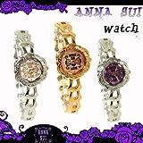 【即日発送/】 <BR>Anna Sui アナスイ 腕時計 時計 アクセサリー アナスイ