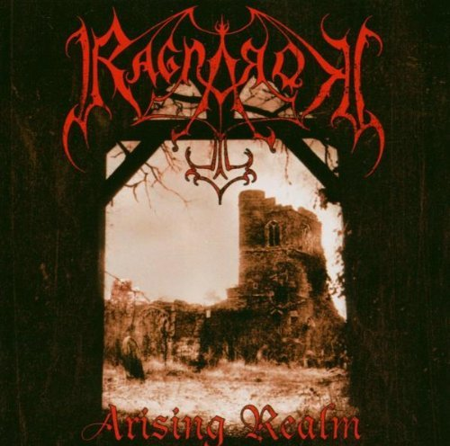 Arising Realm By Ragnarok (2001-02-13)