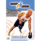 Powerbody: Advanced Russian Kettlebell Workout with Phil Ross (kettle bell) [Import]by Phil Ross