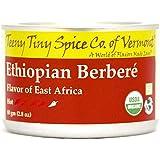 Teeny Tiny Spice Co. of Vermont Organic Ethiopian Bereberé, 2.8 Oz