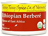 Teeny Tiny Spice Co. of Vermont Organic Ethiopian Bereberé, 2.8 Oz