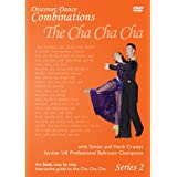 Discover Dance Combinations: The Cha Cha - Series 2 [Import]by Simon Cruwys