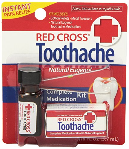 Painkiller For Toothache >> Abscessed Tooth Home Remedies and Pain Relief - InfoBarrel