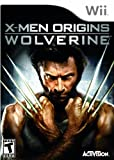 echange, troc X-Men Origins: Wolverine / Game