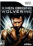 X-Men Origins: Wolverine - Wii Standa...