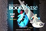 BOOKCHASE. A LITTLE KNOWLEDGE IS A DANGEROUS THING. 2007 BOARD GAME.