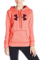Under Armour Sudadera con Capucha Af Blh Twist (Naranja)