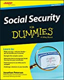 Social Security For Dummies (For Dummies Series)