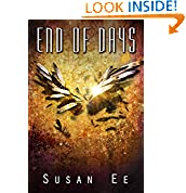 Susan Ee (Author)  43 days in the top 100 (315)Download:   $4.99