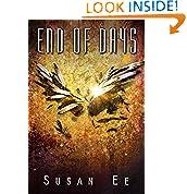 Susan Ee (Author) (266)Download:   $4.99