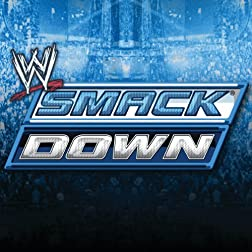 "WWE Friday Night SmackDown ""Winter 2012"""