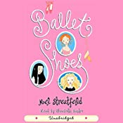 Ballet Shoes   [Noel Streatfeild]