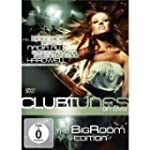 Clubtunes on DVD - The Big Room Edition