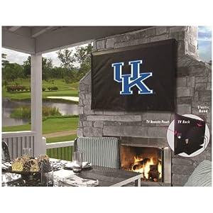 Kentucky Wildcats NCAA Outdoor TV Cover