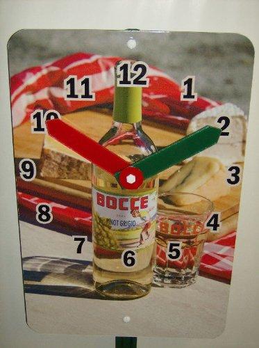 Bocce Customizable Scoreboards, style #6 bestellen