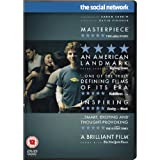 The Social Network [Reino Unido] [DVD]
