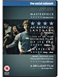 The Social Network [DVD] [2010]